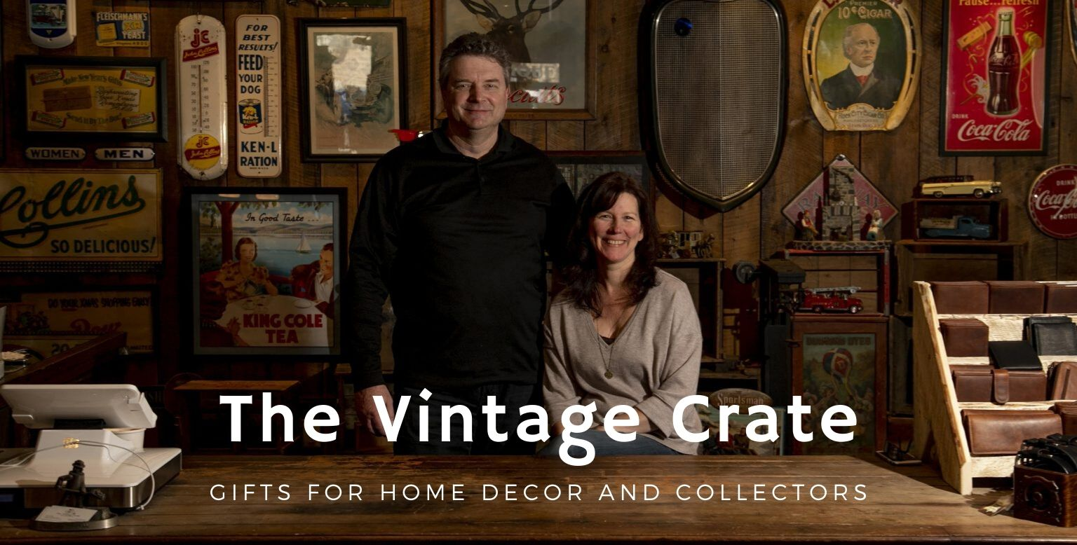 The Vintage Crate