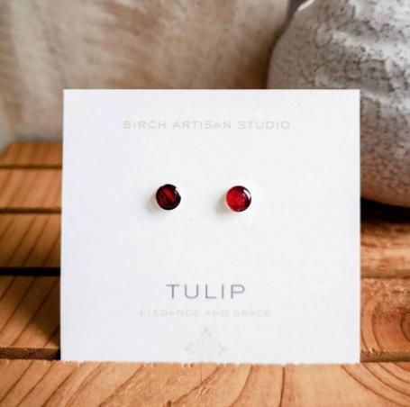 birch jewellery